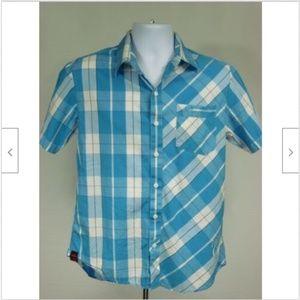 Tony Hawk Men's Small Shirt